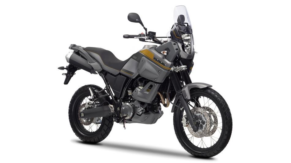 XT660Z Ténéré ABS 2015 Technical details - Motorcycles - Yamaha ...
