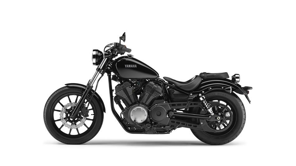 Yamaha Xv Sport