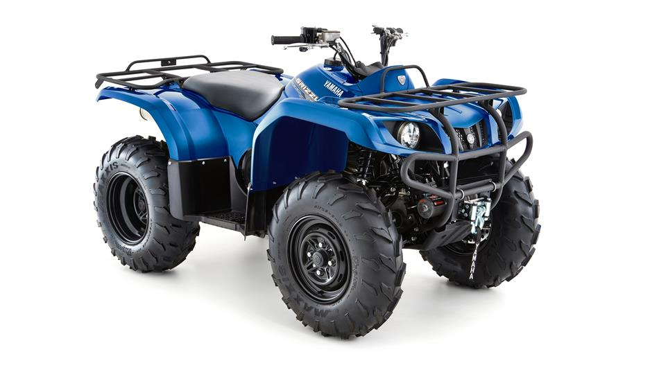 2015 yamaha grizzly 2015 yamaha grizzly