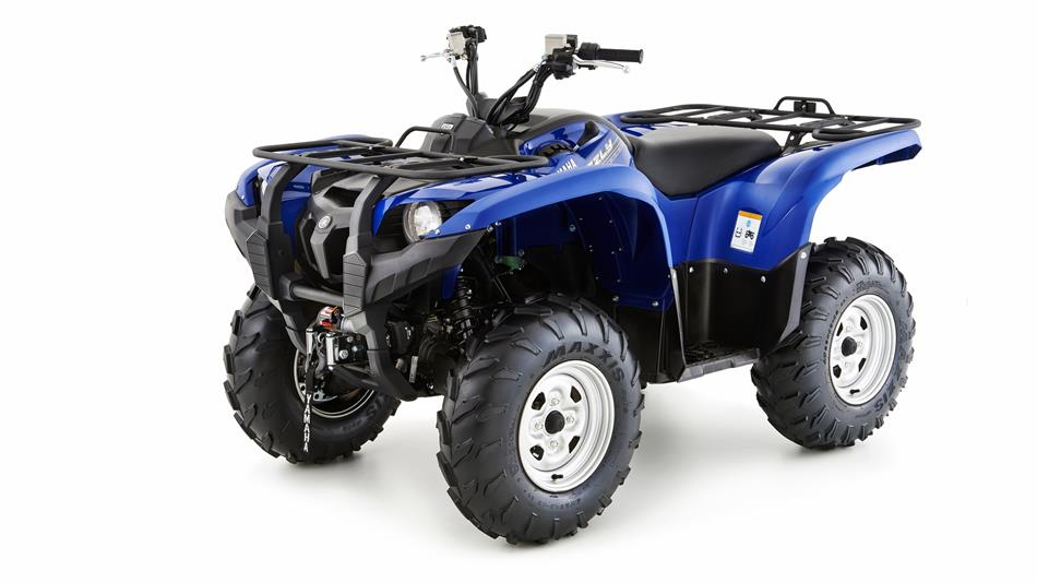 Grizzly 550 eps 550 irs 2015 terr nghjulingar och atv for 2014 yamaha grizzly 550 for sale