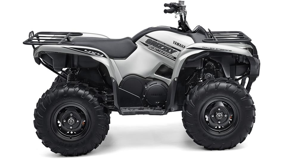Yamaha grizzly 450 2015 car interior design for 2016 yamaha grizzly 450
