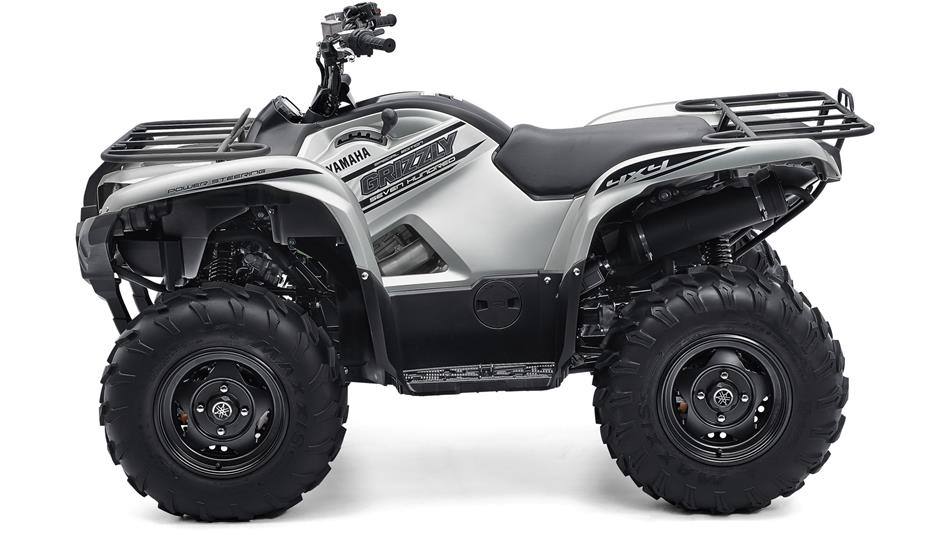 2017 yamaha review for 2017 yamaha grizzly review