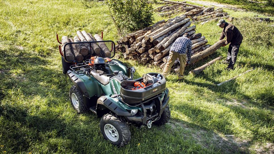 Yamaha Grizzly  Problems Site Www Grizzlycentral Com