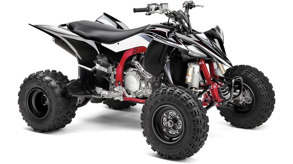 Yfz450r se 2015 atv yamaha motor uk for Yamaha atv yfz450