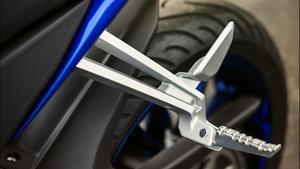 Lekkie, aluminiowe elementy podwozia
