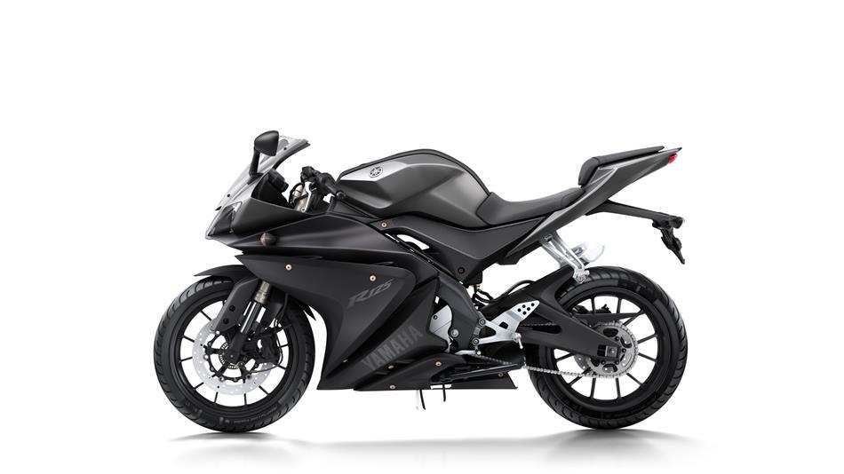 yzf r125 abs 2015 motorcycles yamaha motor uk. Black Bedroom Furniture Sets. Home Design Ideas
