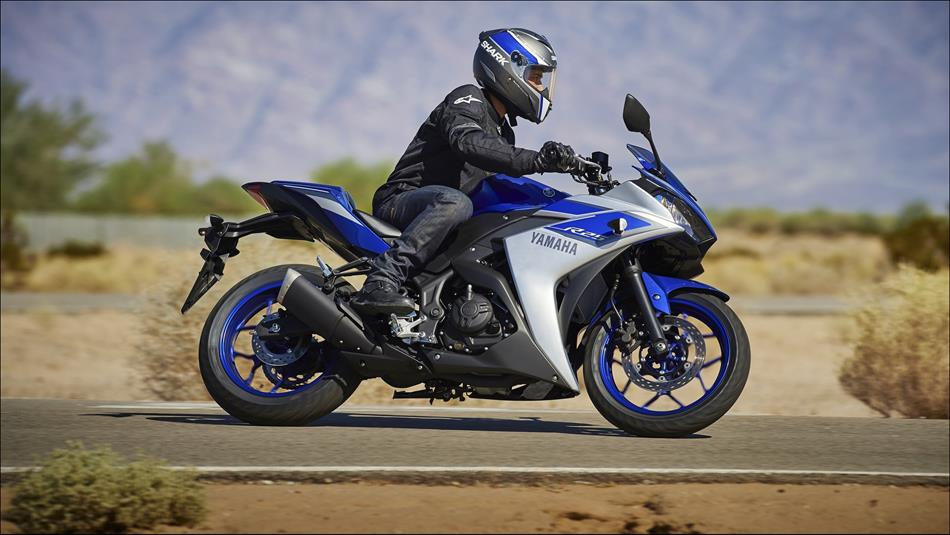 Yzf R25 2015 Motorcycles Yamaha Motor T 252 Rkiye
