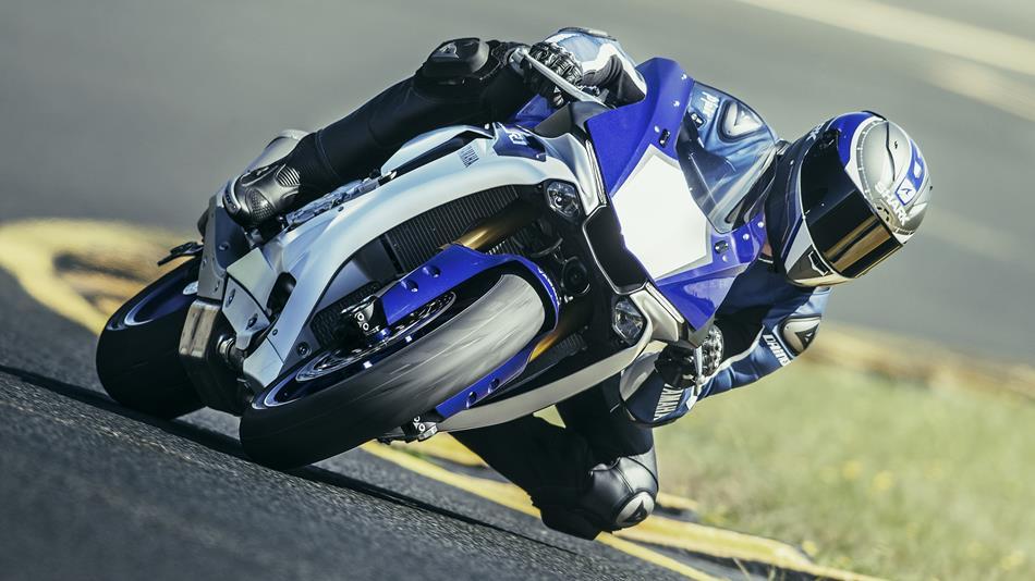 YZF-R1 2015 - Motorcycles - Yamaha Motor Europe