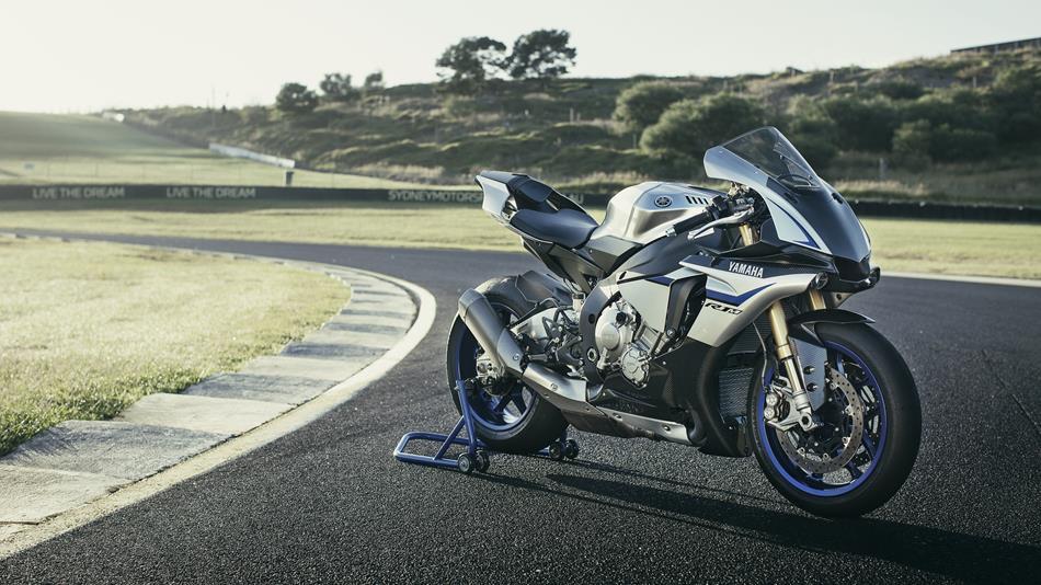 yzf-r1m abs 2016 - motocicli