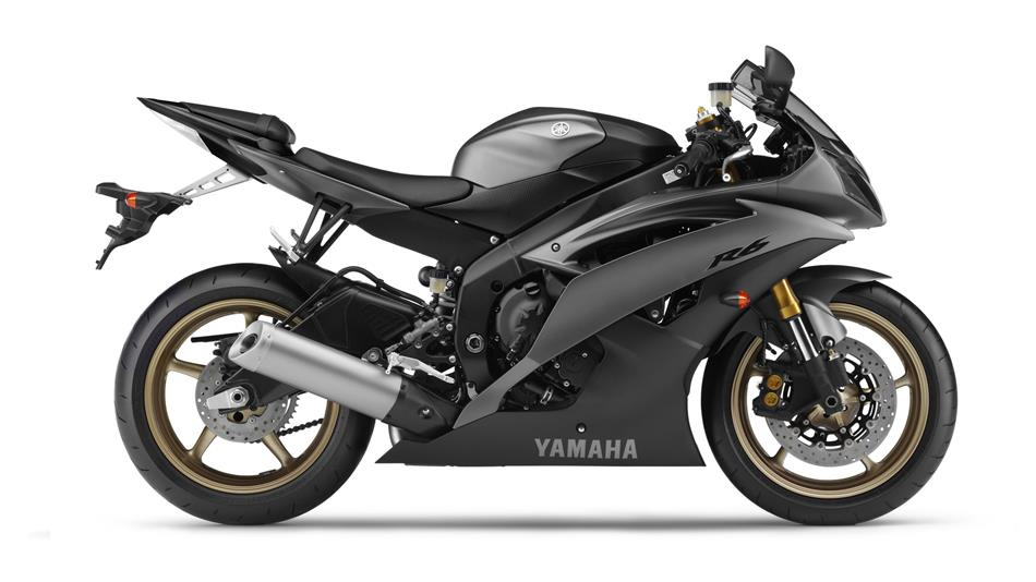 Yzf R6 2015 Motorcycles Yamaha Motor Uk