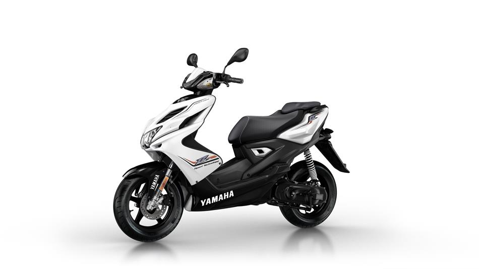 Yamaha Aerox  Cc