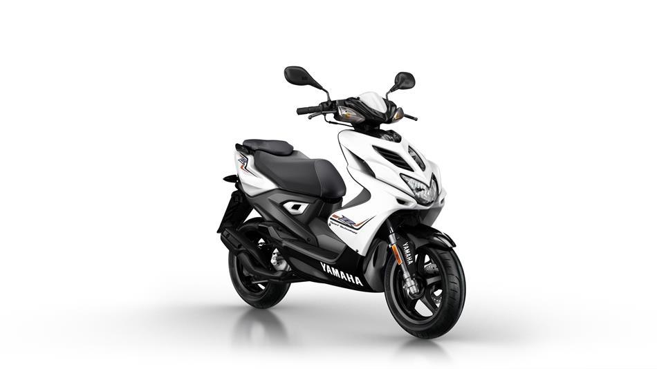 aerox r 2016 scooters yamaha motor uk. Black Bedroom Furniture Sets. Home Design Ideas