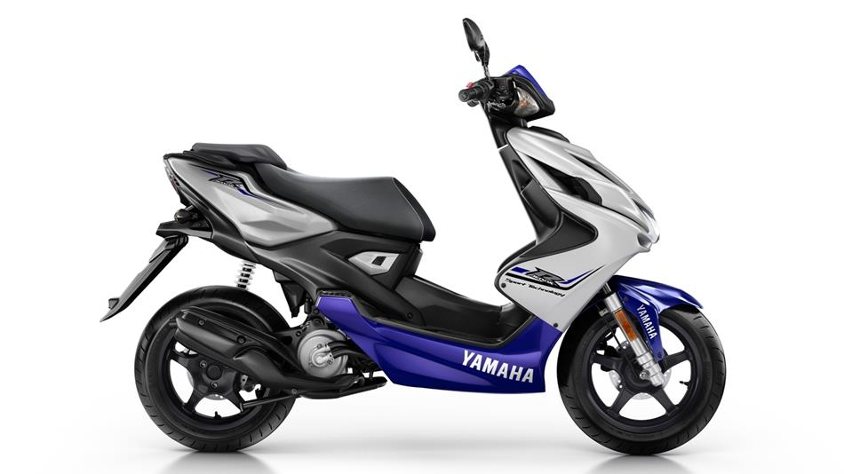aerox r 2016 scooters yamaha motor uk. Black Bedroom Furniture Sets. Home Design Ideas