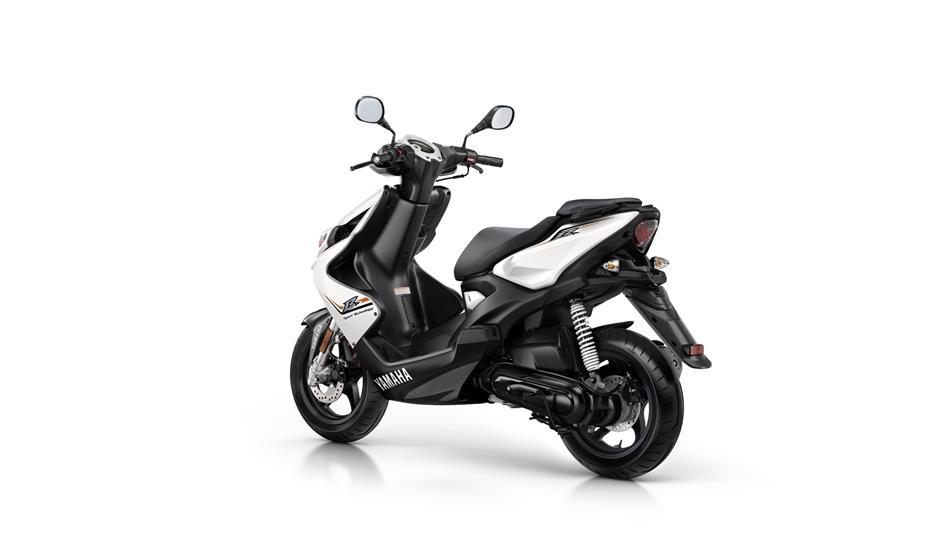 aerox 4 2016 scooters en bromfietsen yamaha motor. Black Bedroom Furniture Sets. Home Design Ideas