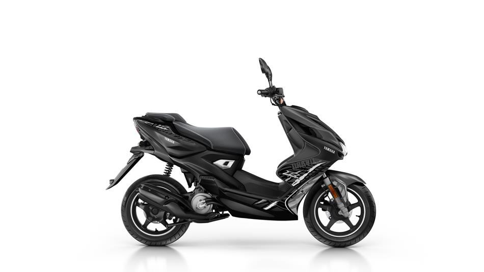 Yamaha Neos Manual