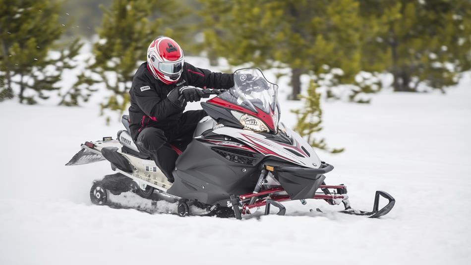 Yamaha 2016 snowmobiles rumors autos post for Yamaha snowmobiles canada