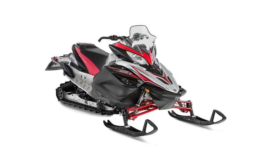 Yamaha snowmobile 2016 rumors autos post for New yamaha snowmobile