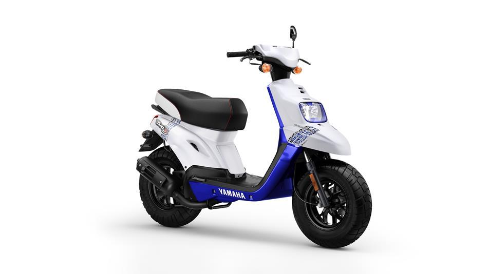 Bw Yamaha