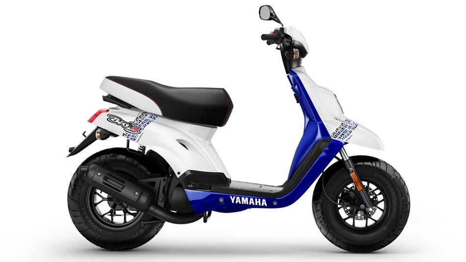 bw 39 s original 2016 scooters yamaha motor portugal. Black Bedroom Furniture Sets. Home Design Ideas