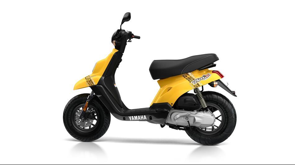bw 39 s original 2016 scooter yamaha motor france. Black Bedroom Furniture Sets. Home Design Ideas