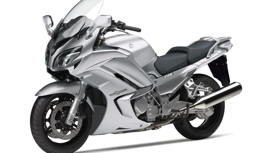 moto yamaha bike. 2016-Yamaha-FJR1300A-EU-Matt-Silver-Studio-007 Moto Yamaha Bike L