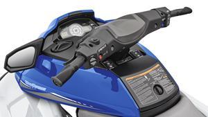 Noul sistem RiDE (Reverse with Intuitive Deceleration Electronics - Marşarier cu sisteme electronice de decelerare intuitivă)
