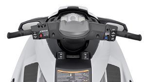 Sistemul RiDE (Reverse with Intuitive Deceleration Electronics - Marşarier cu sisteme electronice de decelerare intuitivă)