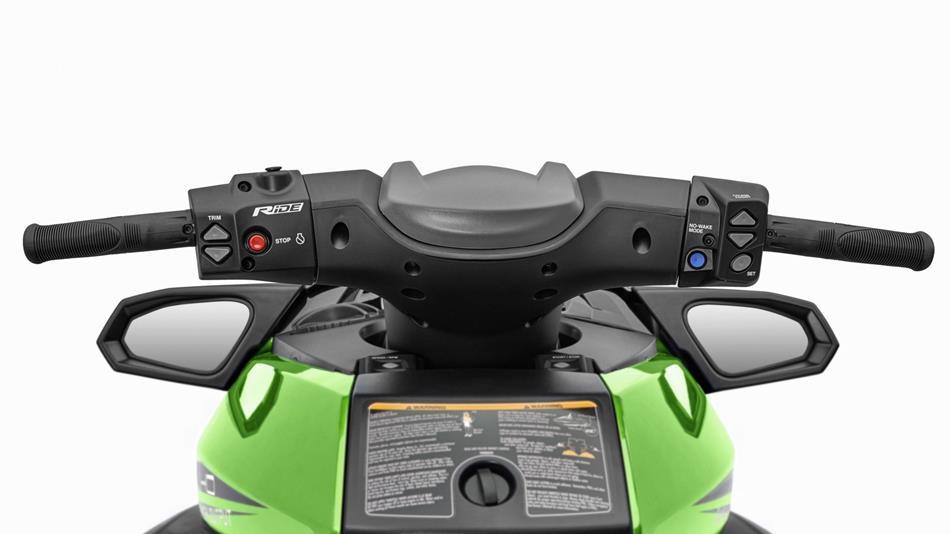 FX SVHO® 2016 Features & techspecs - WaveRunners - Yamaha ...