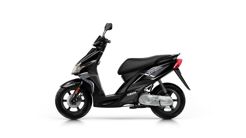 jog50r 2016 roller moped yamaha motor austria. Black Bedroom Furniture Sets. Home Design Ideas