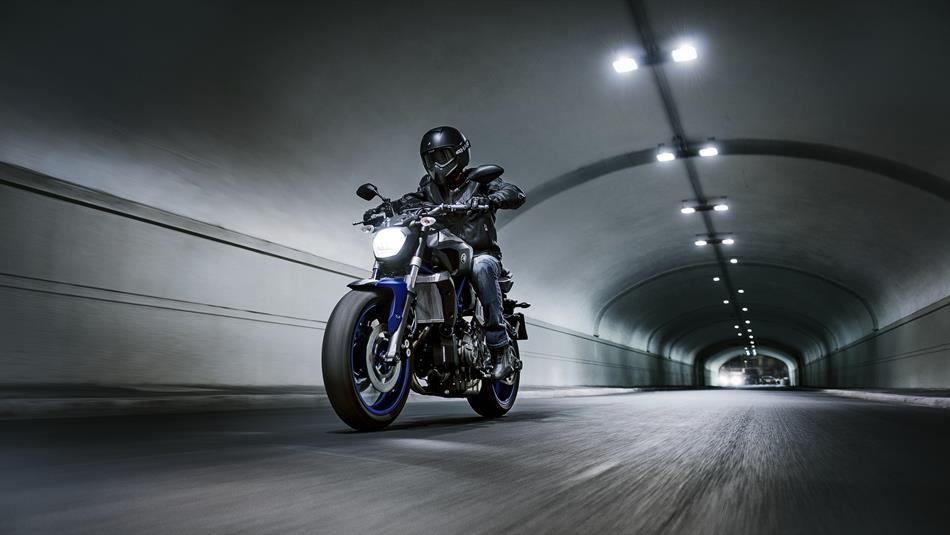 2017 Yamaha FZ-10 First Ride Review - Motorcycle.com