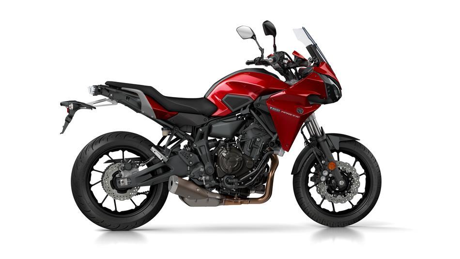 tracer 700 2016 motocicletas yamaha motor espa a. Black Bedroom Furniture Sets. Home Design Ideas