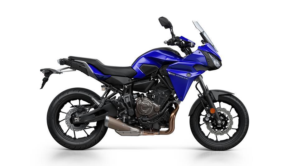 Yamaha Touring Motorcycles