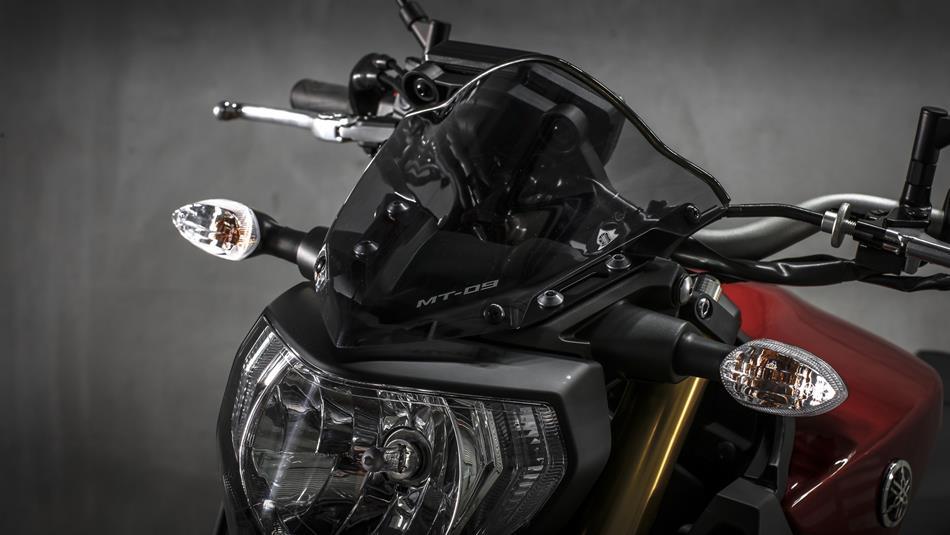 mt 09 abs 2016 accessoires moto yamaha motor france. Black Bedroom Furniture Sets. Home Design Ideas