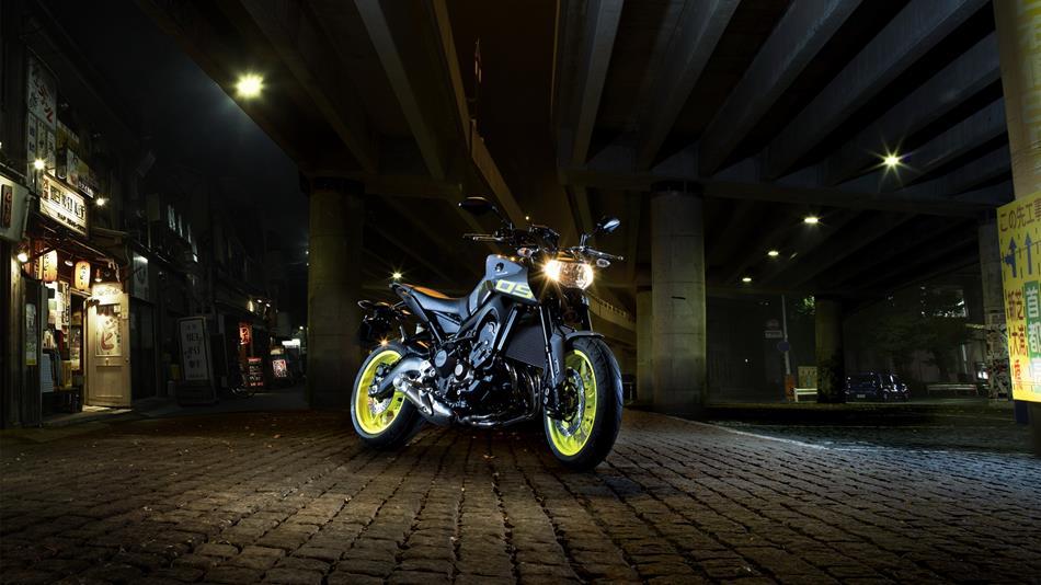 mt 09 abs 2016 motorcycles yamaha motor schweiz. Black Bedroom Furniture Sets. Home Design Ideas