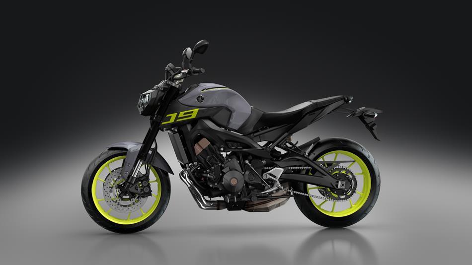 mt 09 abs 2016 motorcycles yamaha motor scandinavia sverige. Black Bedroom Furniture Sets. Home Design Ideas