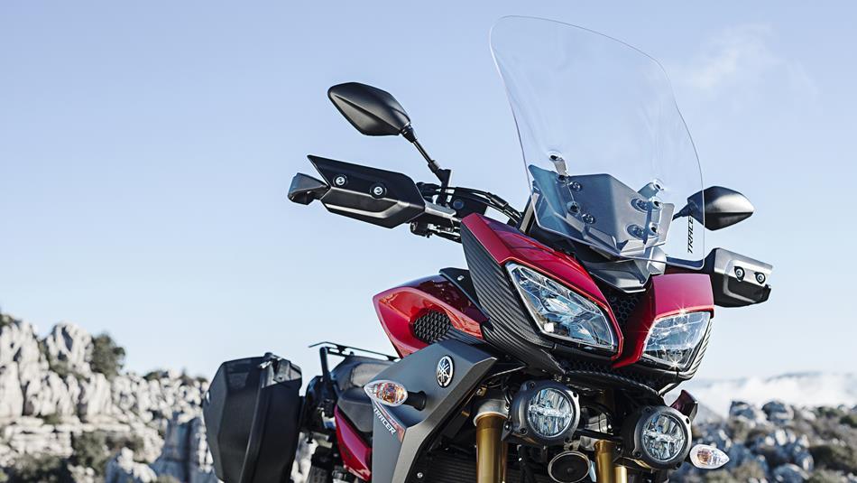 Tracer 900 2016 Αξεσουάρ  Μοτοσυκλέτες  Yamaha