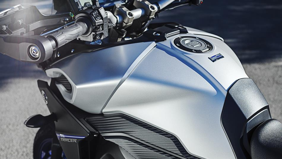 Tracer 900 2016 Features Amp Techspecs