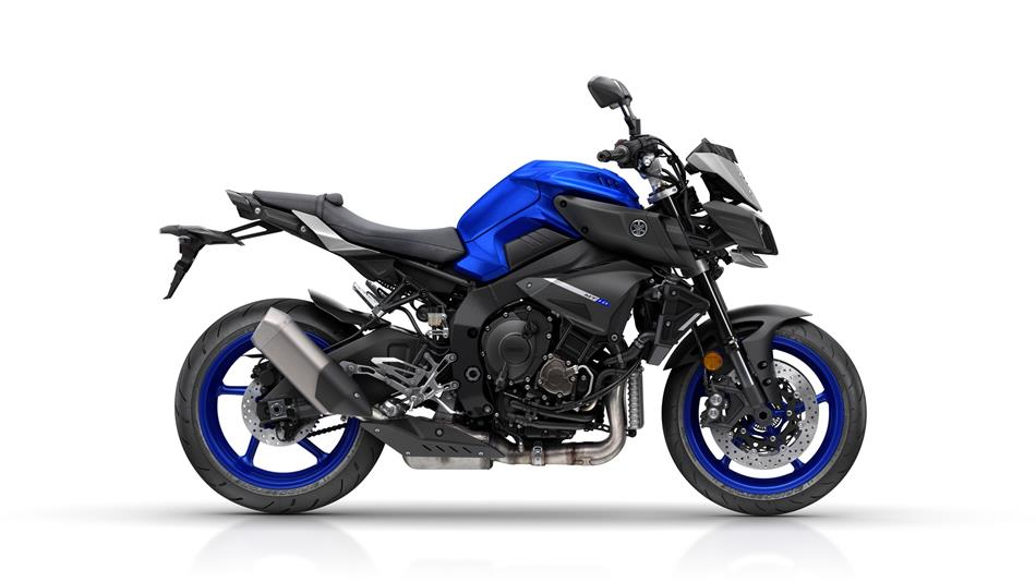 Mt 10 2016 Motorcycles Yamaha Motor Uk