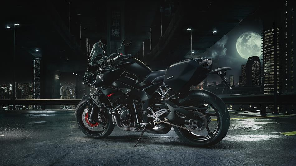 Nova yamaha mt 10 for Yamaha mt 200