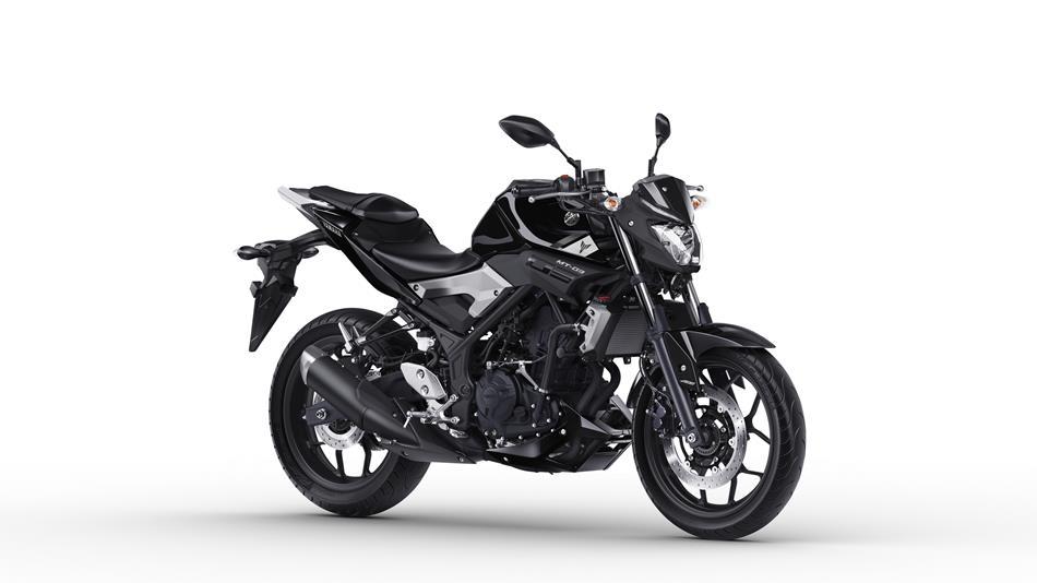 Mt 03 2016 motorcycles yamaha motor uk for Yamaha mt 03