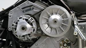Optimised clutch settings to suit wide capability