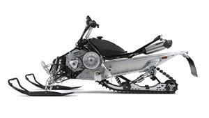 Lightweight hybrid frame