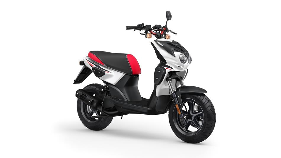 slider naked 2016 scooter yamaha motor france. Black Bedroom Furniture Sets. Home Design Ideas