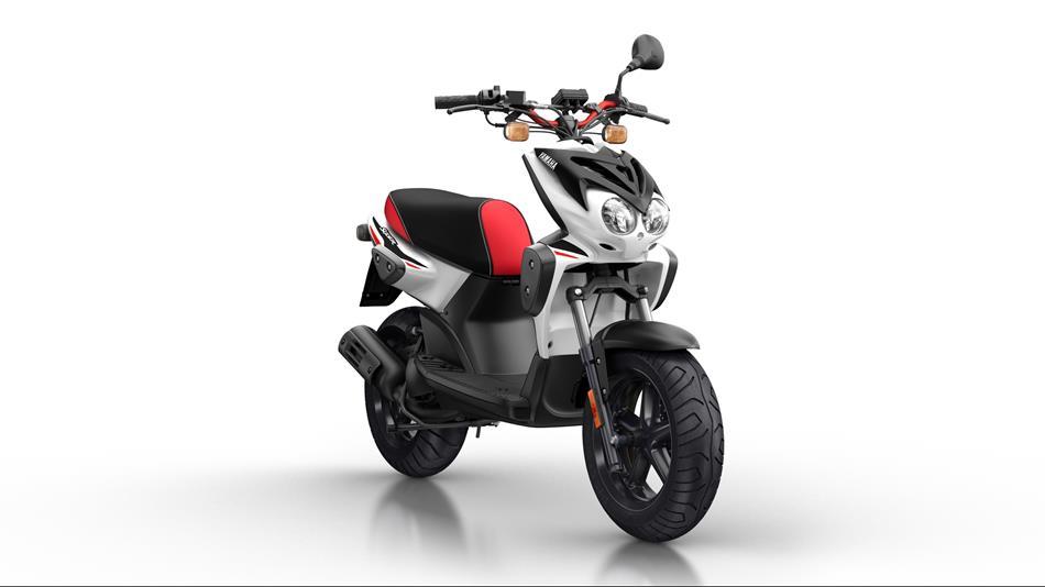 slider naked 2016 scooters yamaha motor portugal. Black Bedroom Furniture Sets. Home Design Ideas
