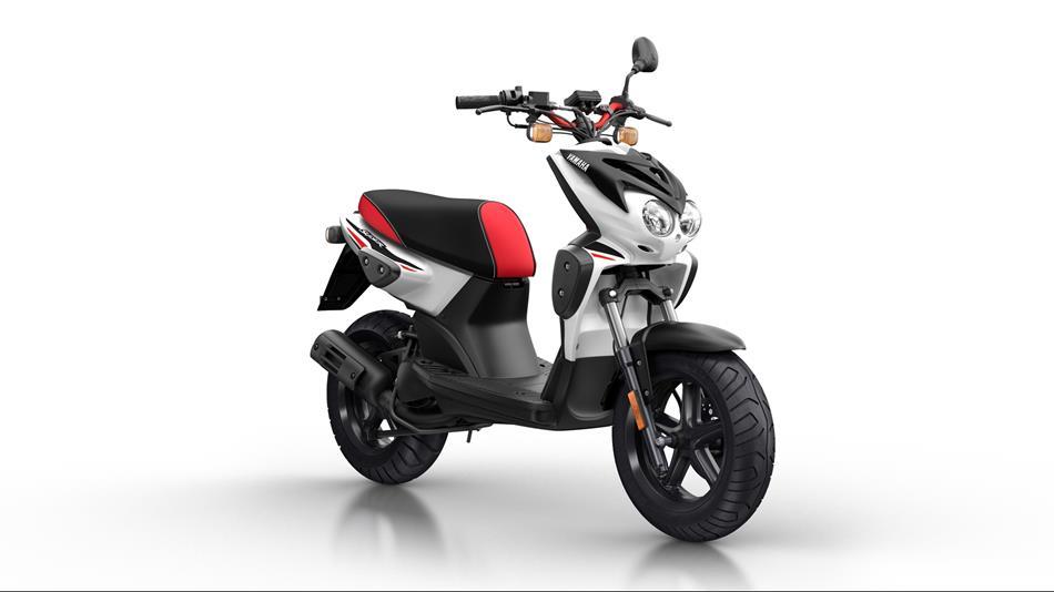 slider naked 2016 scooter yamaha motor france. Black Bedroom Furniture Sets. Home Design Ideas