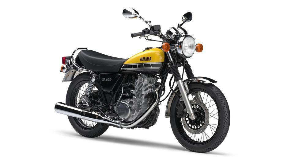 Yamaha Studio Custom