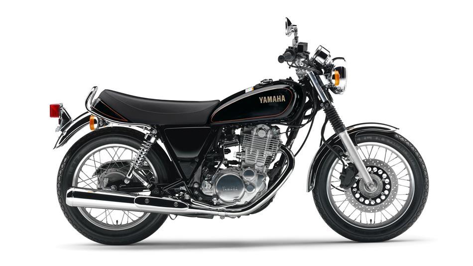 yamaha sd 400