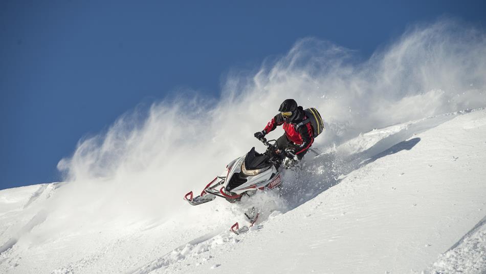 New yamaha snowmobile rumors autos post for New yamaha snowmobile