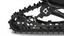 "Camoplast® Back Country 1.75""/44mm track"