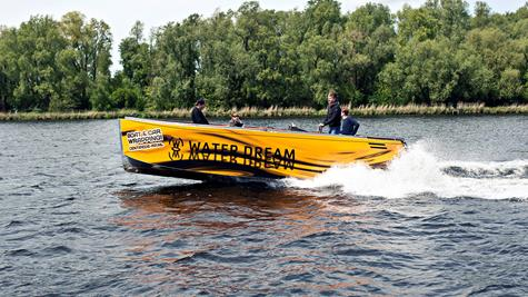 Waterdream T-777